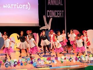 Annual Concert 2019