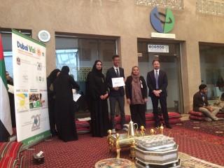 Dubai vision program
