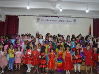 RAINBOW WEEK CELEBRATIONS
