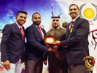 JKS National Karate Championship 2020
