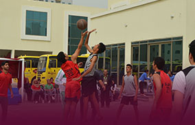 Bloomington Academy Ajman