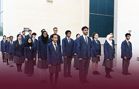 Bloomington Academy Ajman Sharjah Umm al Quwain